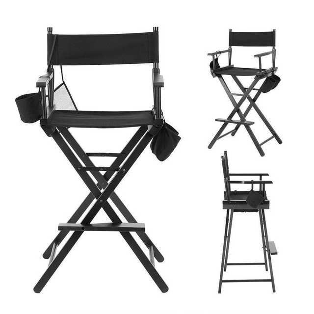 Professional Foldable Directors Chair  2