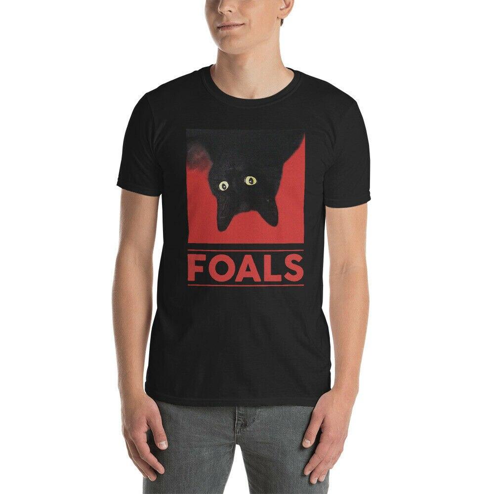Cat Foals Tour 2019 Shirt