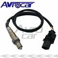 Лямбда зонд кислородный датчик LSU 4 9 подходит для Audi Seat Skoda VW Chevrolet Ford Honda 0258017025 17025 MAN 99154080001