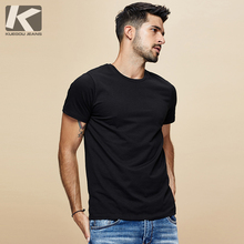 Tshirt Brand Cotton Fashion