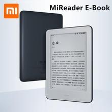 Xiaomi MiReader – liseuse de livres électroniques intelligente, avec écran tactile, wi fi, 16 go de mémoire