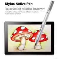 1024 Stylus Pen para Microsoft Surface 3 Pro 3 Pro 4 superficie ir libro para HP Spectre X360 pabellón X360 envidia X360 SONYVAIO Z Flip