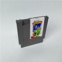 Castlevania   72 pins 8 bit cartuccia di gioco