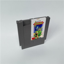 Castlevania cartucho de juego de 72 pines, 8 bits