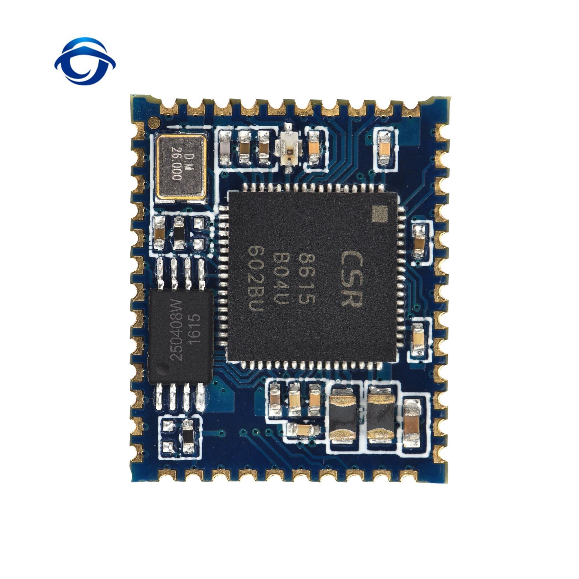 BTM815 B Bluetooth 4,1 аудио модуль/модуль (внешняя антенна)|Беспроводные модули| | АлиЭкспресс