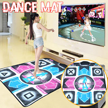 Pad Game-Pads Dance-Mat Fitness Step Wireless Non-Slip Foot-Print Motion-Sensing G3 Accurate