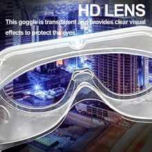 Anti Splash Prevent Infetion Large Goggles