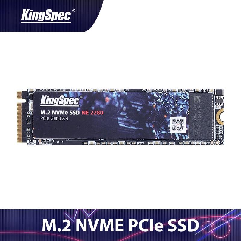 KingSpec M.2 SSD 120 ГБ 256 ГБ 512 ГБ 1 ТБ SSD 2 ТБ жесткий диск M2 ssd m.2 NVMe pcie SSD внутренний жесткий диск для ноутбука Настольный MSI