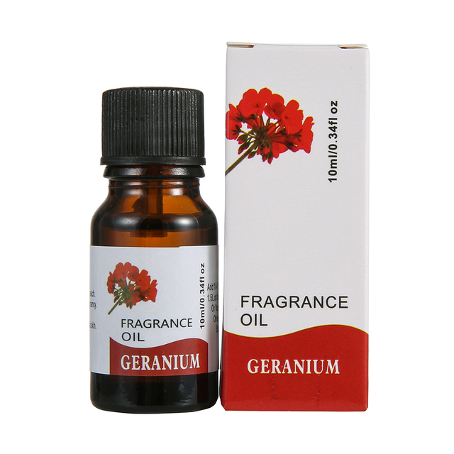 10ml Air Freshening Dropper Fragrance Aroma Humidifier Aromatherapy Essential Oil Flower Fruit Relieve Stress TSLM2 5