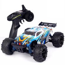 8814E RC voiture 1:18 2.4G 4WD étanche Radio contrôle voiture RC voiture de course tout-terrain véhicule monstre chenille RTR jouets pour enfants