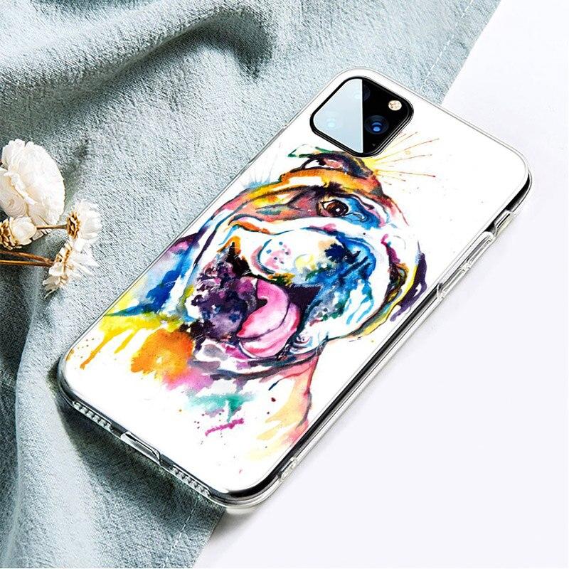 iPhone 12 Pro Max Dog case