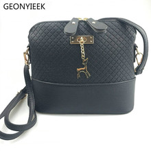 Luxury Handbags Women Bags Leather Designer 2020 Women Cross