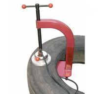 Cart car tire point type vulcanizer tire repair machine repair tool
