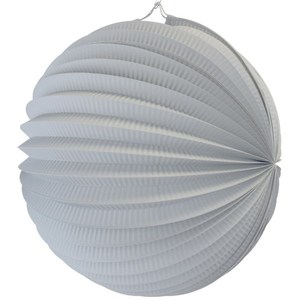 Image 5 - 5pcs/lot 9inch(23cm) Japanese Round Paper Accordion Lanterns Ball Wedding Bridal Baby Shower Decorations