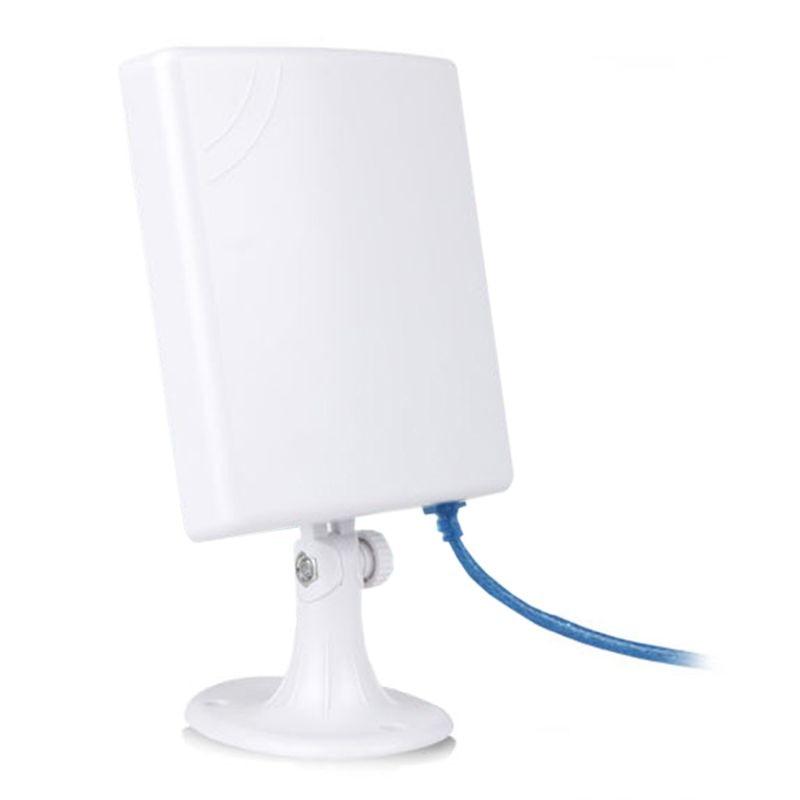 2.4G WiFi USB Adapter 150Mbps Long Distance Wifi Antenna Wireless Network-Card