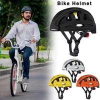 55 59cm MTB Bike Urban Commuter Cycling Helmet With Rear Light Led For Men Women Electric Scooter Balance Bike
