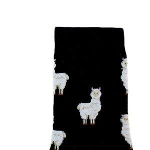 1 пара; Сезон весна-осень; Новый продукт на каждый день в Корейском стиле Стиль женские животных с мультипликационным принтом «Лиса», слона, кролика, в виде овечки; Сезон прилив короткие носки
