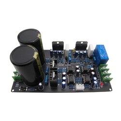 Tda7293 płyta wzmacniacza wysokiej mocy 7294 podwójny wzmacniacz kanałowy zestaw DIY gorączka klasy gotowa płyta Super LM3886