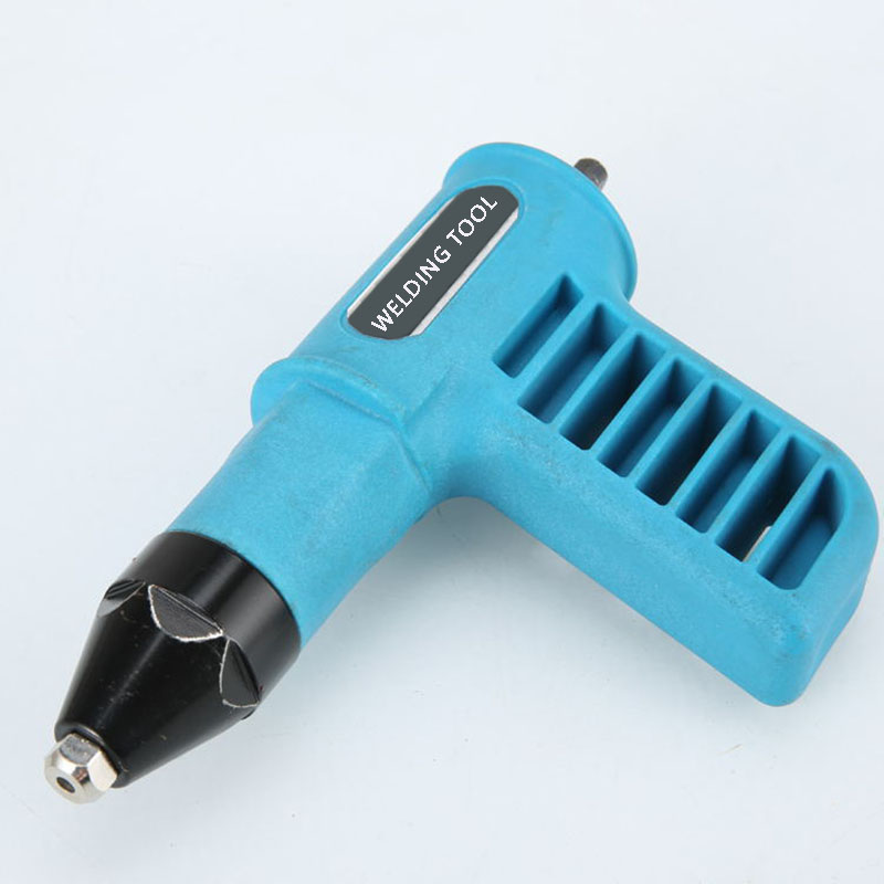 Rx-17 Adapter Core Pulling Electric Riveter AC Single-phase And DC Above 250V Easy Conversion Electric Riveter Tool  Rx-17