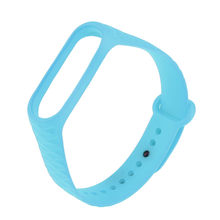 HIPERDEAL for Xiaomi Mi Band 4 Wristband Replacement Band Made of environmental Silicon material Silicone Bracelet Strap(China)