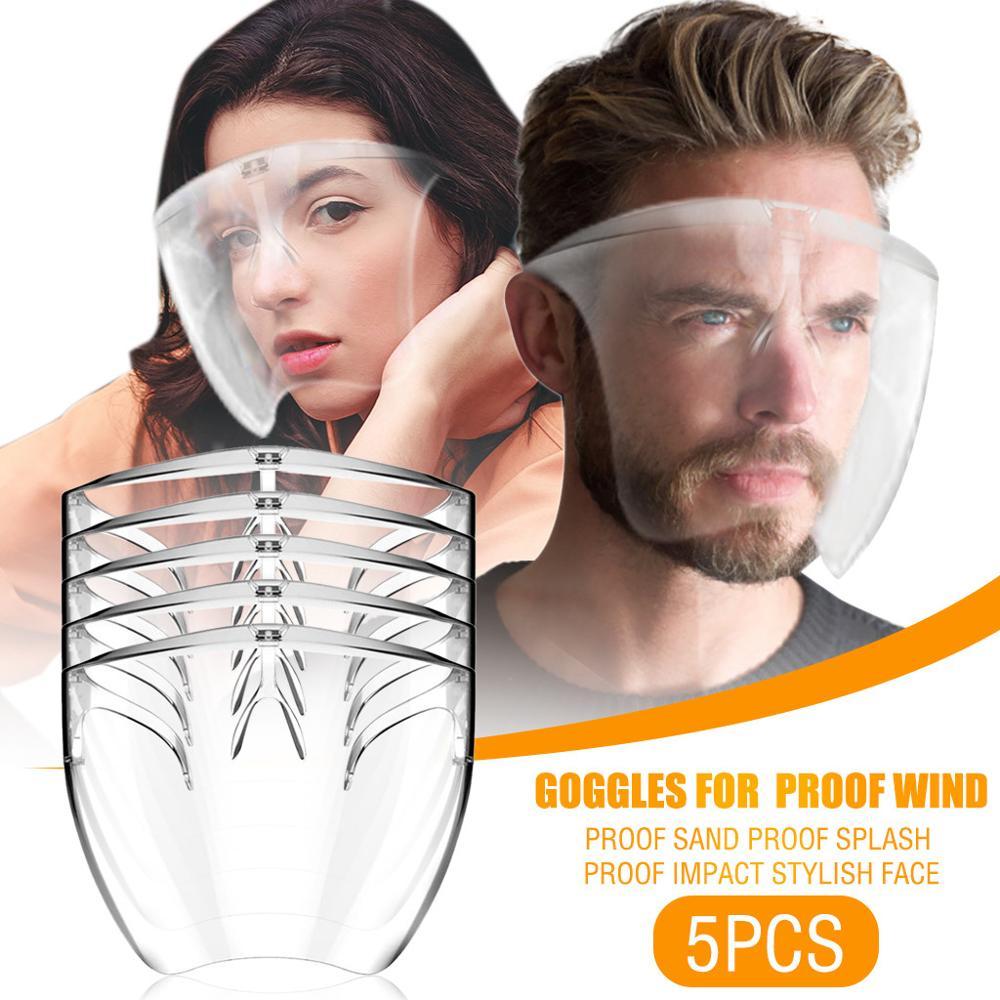 Прозрачные защитные очки, защитный шлем, прочная защитная маска, шлем для горных велосипедов, очки, Прямая поставка