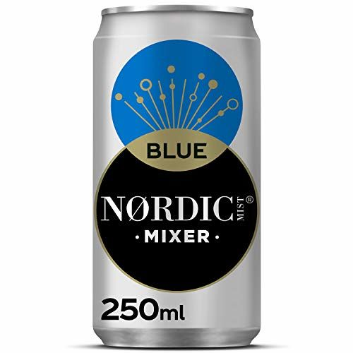Nordic Mist Mixer Blue Lata - 250 Ml