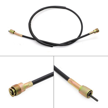 Motorcycle Speedo Cable for Suzuki GZ 125 Marauder 1998-2013 GZ125 Odometer Speedometer Cable Instruments Line image