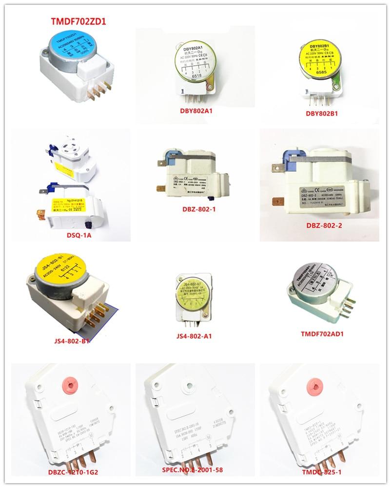 TMDF702ZD1|DBY802A1|DBY802B1|DSQ-1A|DBZ-802-1/2|JS4-802-B1/A1|TMDF702AD1|DBZC-1210-1G2/1G6|SPEC.NO.E-2001-58|TMDC-825-1 Used
