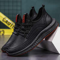 Fashion Sneakers Men Shoes 2020 Men Casual Shoes Lightweight Trend Shoes Man Tenis Masculino Trainers Krasovki Chaussure Homme