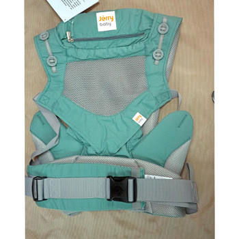 Omni 360 Baby Carrier 0-30 Months Breathable Front Facing Infant Comfortable Sling Backpack Pouch Wrap Baby Kangaroo New carrier 27