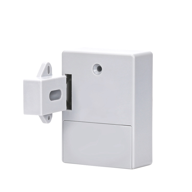 Aa Dry Battery Invisible Rfid Electronic Cabinet Locker Door Lock Wardrobe Lock Private 125Khz Em Rfid Drawer Lock