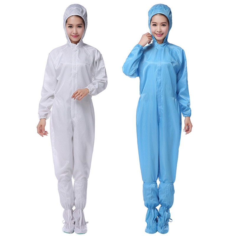 Medical Protective Clothing Set Disposable Antivirus Protective Clothing Waterproof Oil-Resistant Protective Coverall Safe 2020