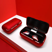 mifo o5 Earphone Bluetooth 5.0 True Wireless Earbuds Sport Running Handfree Wate