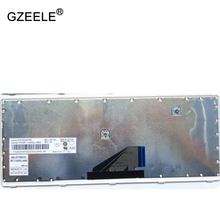 GZEELE US laptop keyboard FOR  LENOVO U310-ITH IFI US white