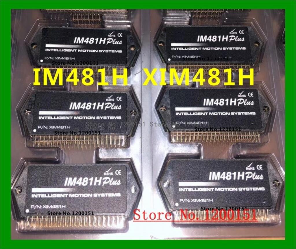 IM481H XIM481H MODULES
