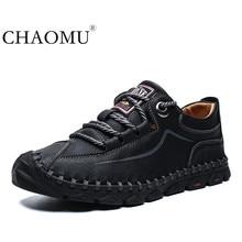 אופנה מזדמן גברים של נעלי ניו ספורט חיצוני נעליים בעבודת יד נעלי אופנה גברים של נעלי נעליים יומיומיות