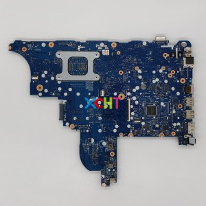 Image 2 - XCHT for HP ProBook 650 G2 Series 844346 001 844346 601 6050A2740001 MB A01 UMA i7 6820HQ Laptop Motherboard Mainboard Tested
