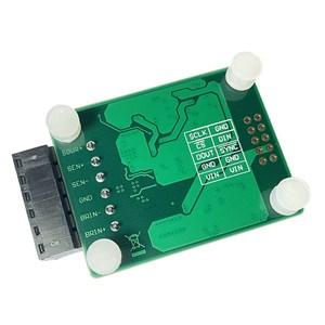 Image 2 - Módulo de adquisición de tensión de alta precisión ADC, AD7190, 24 bits, módulo de adquisición de presión, puente de tensión