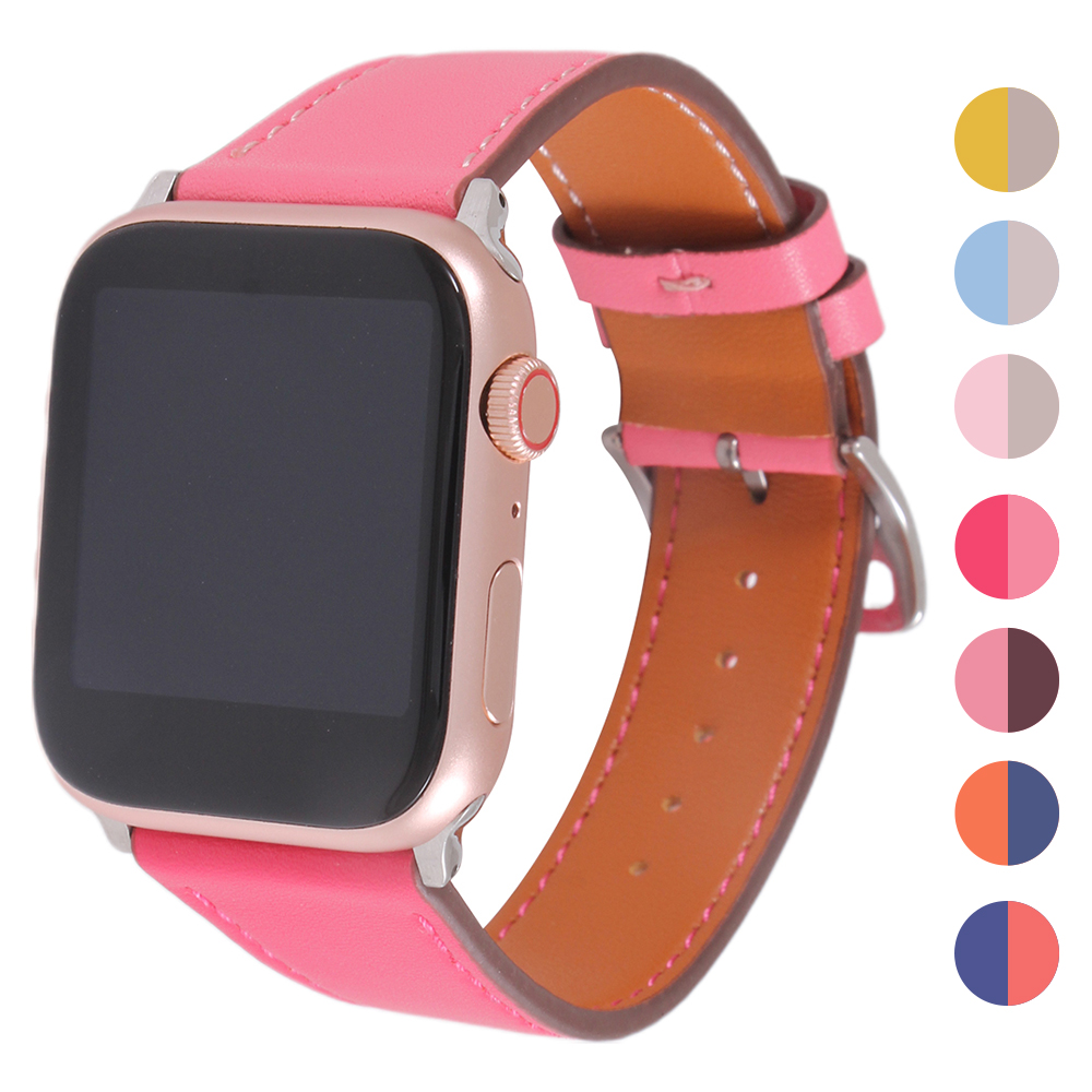 Watch for women IWO8 plus Hm leather Blood Pressure Heart Rate Monitor smartwatch sport female watches not apple watch 4