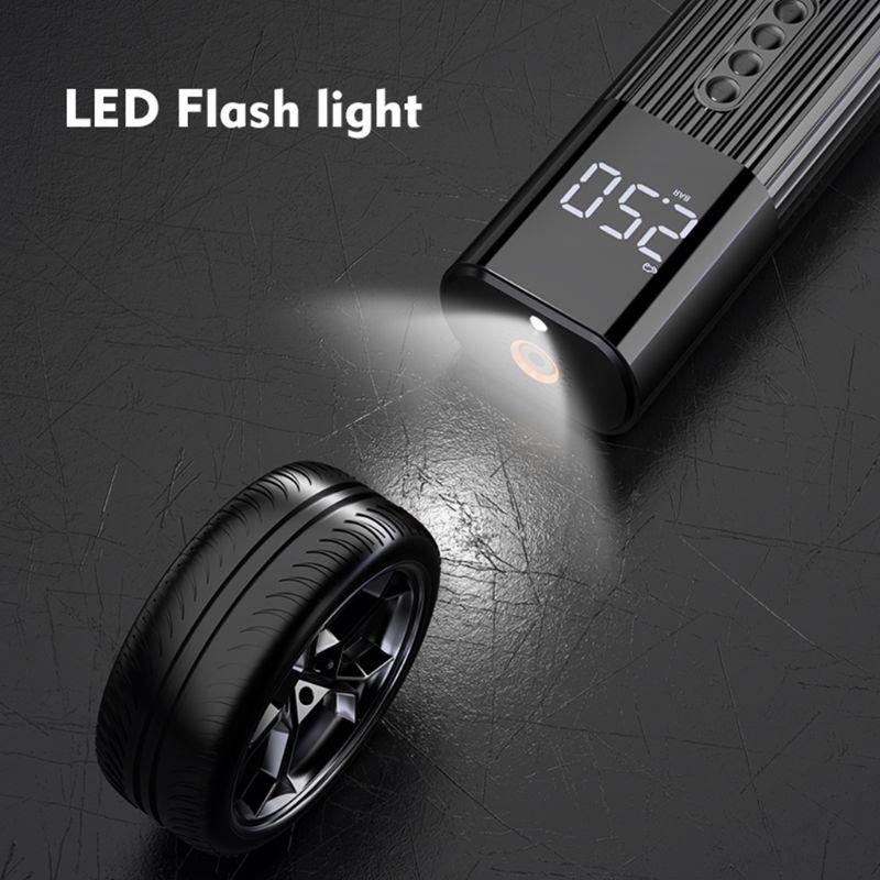 com iluminacao led 6xdb 12v inflador de pneus 05