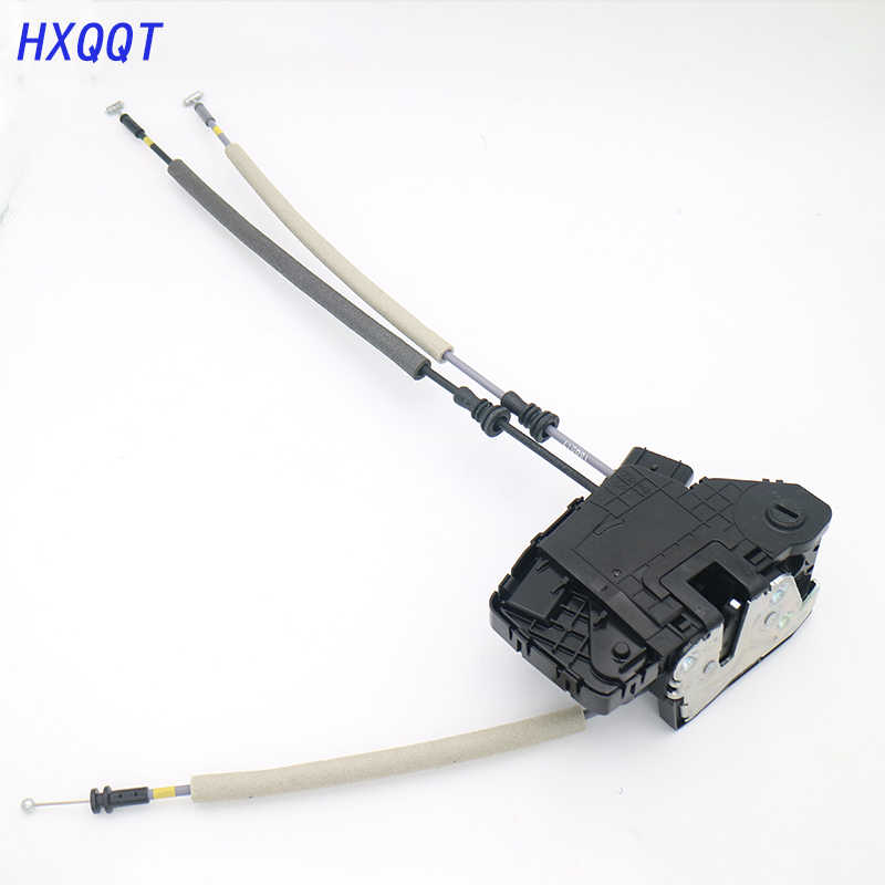 2017 2020 For Hyundai Elantra Ad Left Rear Door Lock Actuator Motor Driver Side Latch Release Oem 81410f2000 Aliexpress