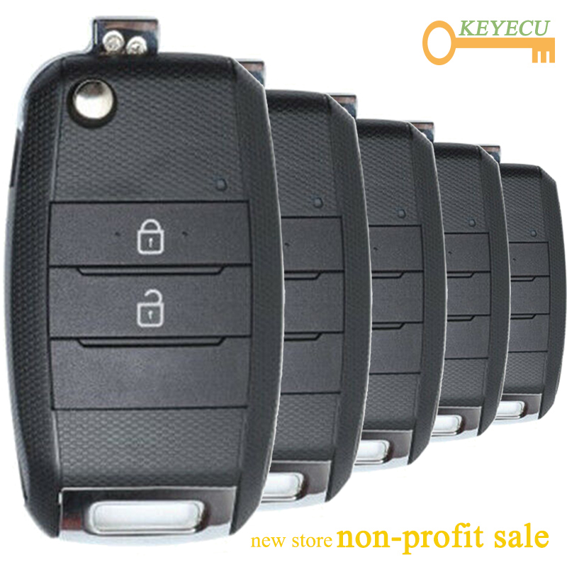 5PCS,KEYDIY Universal KD900 URG200 Remote Control 4 Button Key B10-3+1 Style