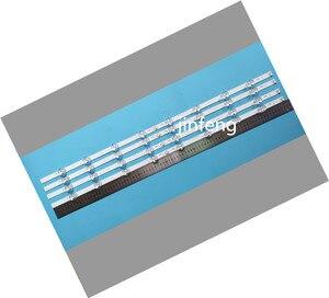 Image 5 - New 10set=80pcs LED strip For LG 40LF630V INNOTEK 40 DRT4.0 DRT 4.0 3.0 40 inch A B SVL400 6916L 0885A 0884A