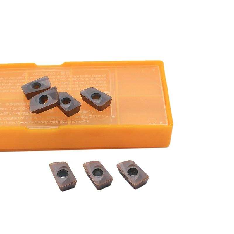 APMT1135 PDER M2/H2 VP15TF Turning Tool Milling CNC Tools APMT 1135 Mill Lathe Milling CNC Tools Cutter  Carbide Insert