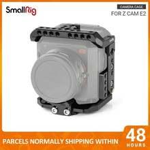 Клетка для камеры smallrig z cam e2 с верхней пластиной нижней
