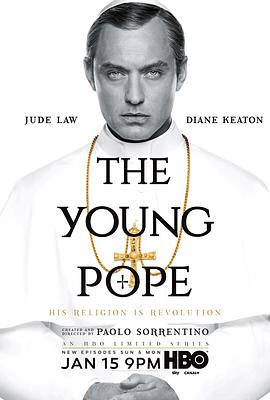 年輕的教宗