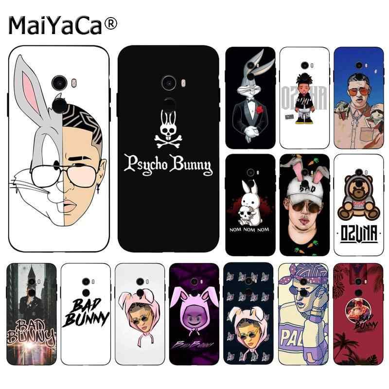 Maiyaca Bad Bunny Maluma Oso Ozuna Pop Hip Hop Rapper Soft Tpu