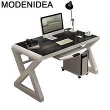 Stand Lap Office Furniture Escritorio De Oficina Standing Infantil Tisch Mesa Laptop Bedside Study Table Computer Desk
