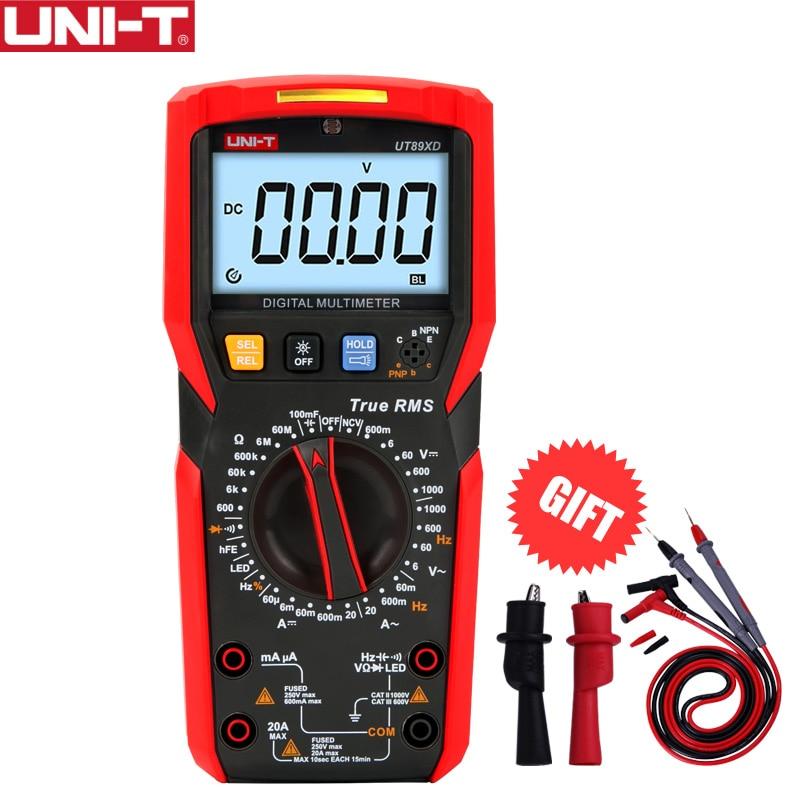 Digital Multimeter voltmeter 100/%ORIGINAL Genuine US SELLER NEW FLUKE 15B F15B