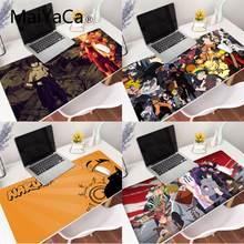Игровой коврик для мыши maiyaca naruto sasuke игровые коврики